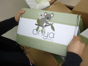 Babies on the Go - Onya Baby Box 026