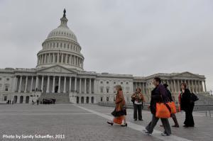 Capitol Hill 2011