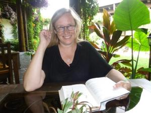 RoiAnn - Guatemala 2013