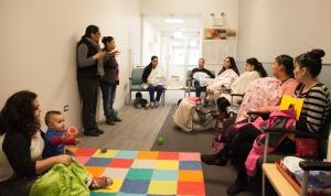 Esperanza Peer Group in Action